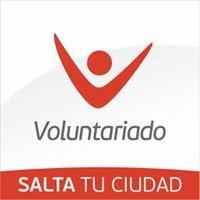 Voluntariado Salta