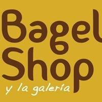 BAGEL SHOP y la galeria