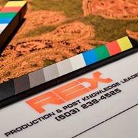 Rex Production & Post