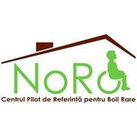 Centrul NoRo (pagina oficiala)