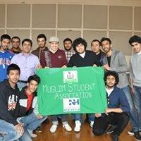 UNH - Muslim Student Association