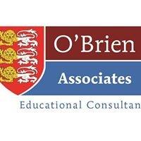 O'Brien Associates Educational Consultants