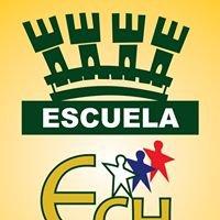 Escuela Chacarillas - Constitucion