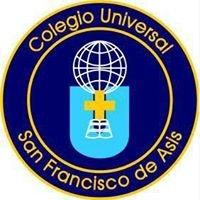 Colegio Universal San Francisco de Asís - Cusfa