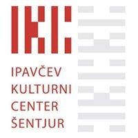 Ipavčev kulturni center Šentjur