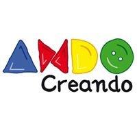 ANDO Creando
