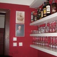 Vinotéka, vinárna a galerie U Posledního soudu, Praha 3