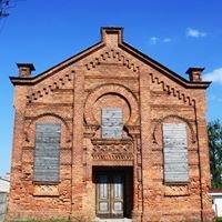 Synagoga w Radzanowie n/Wkrą