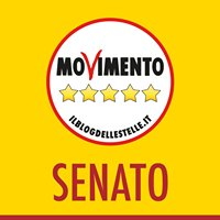 MoVimento 5 Stelle Senato