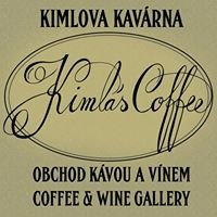 Kimla's Coffee