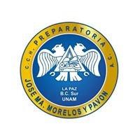 Prepa Morelos CCH La Paz. Oficial