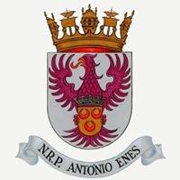 NRP António Enes