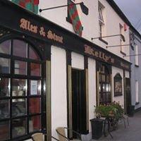 Kellys Bar Birr