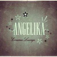 Angelika Cinema Lounge