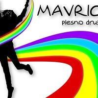 Plesno društvo Mavrica