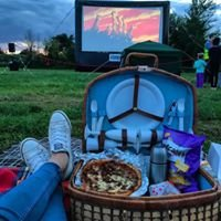 Open Air Film & Chill Hereford