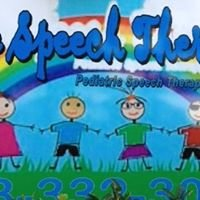 Wee Speech Therapy