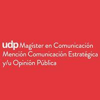 Magíster en Comunicación UDP