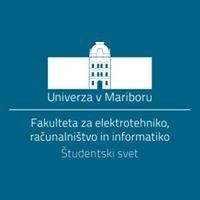 Študentski svet FERI