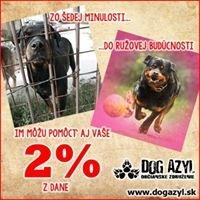 OZ Dog Azyl