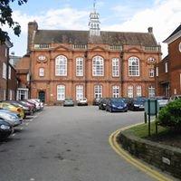Cranbrook School, Kent