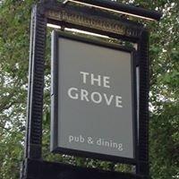 The Grove, Ealing