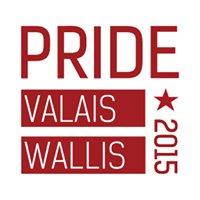 Pride Valais/Wallis 2015