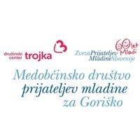 Zveza prijateljev mladine Nova Gorica
