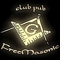 FreeMasonic club pub