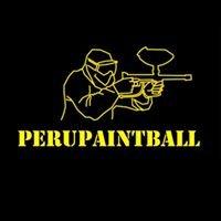 Perupaintball (Página Oficial)