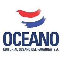 Editorial Oceano del Paraguay
