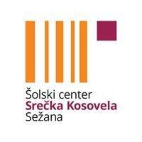 ŠC Srečka Kosovela Sežana, Gimnazija in ekonomska šola