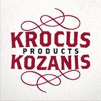 Krocus Kozanis Saffron Tea