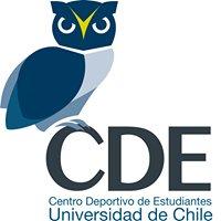 CDE - Centro Deportivo de Estudiantes Universidad de Chile