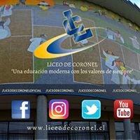 Liceo de Coronel