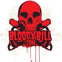 BloodyBill.com Home of Def Con 1 & Circus of the Dead