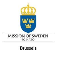 Mission of Sweden to Nato