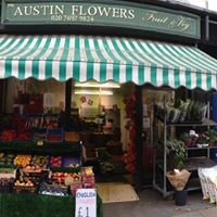 Austin Flowers Fruit & Veg