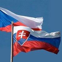 Czech & Slovak Society - University of Kent