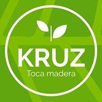 Kruz Toca Madera