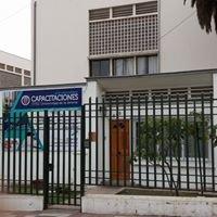 Capacitaciones Universidad de La Serena