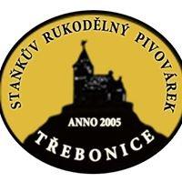 Rukodělný Pivovárek Třebonice
