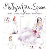 MollyWhite Sposa