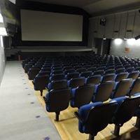 Filmsko gledališče Idrija