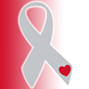 The Diabetes Awareness Ribbon