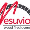 Vesuvio Wood Fired Ovens