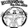 Leonardo's By The Slice