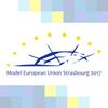 Model European Union Strasbourg