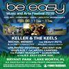 B.e. Easy Music and Arts Festival
