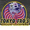 Tokyo Fro's Rockin Sushi